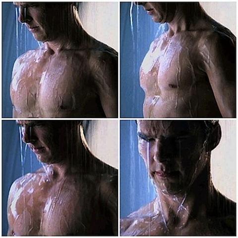 cumberbatch_shower_scene
