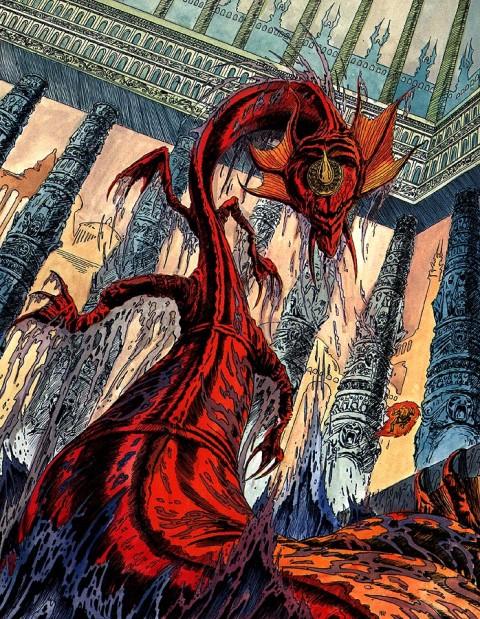 Valinor_Classic_Fantasy_Gallery_050