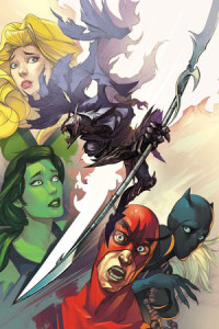 comics-x-men-infinity-the-hunt