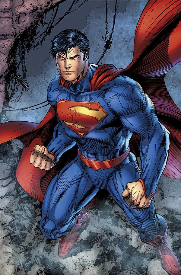 lee-superman