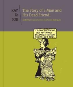 ray and joe