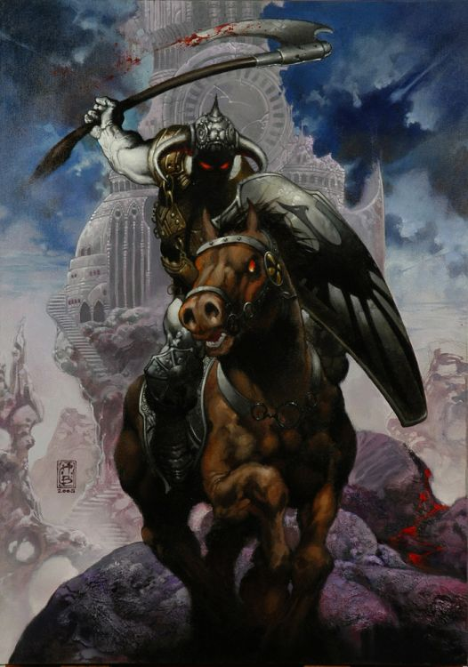 simonebianchi-DEATH DEALER