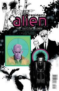 resident alien blonde 0
