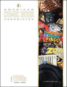 AmericanComicBookChronicles80s