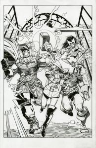 Uncanny X-Men #171
