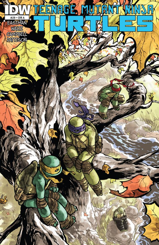 Teenage Mutant Ninja Turtles29
