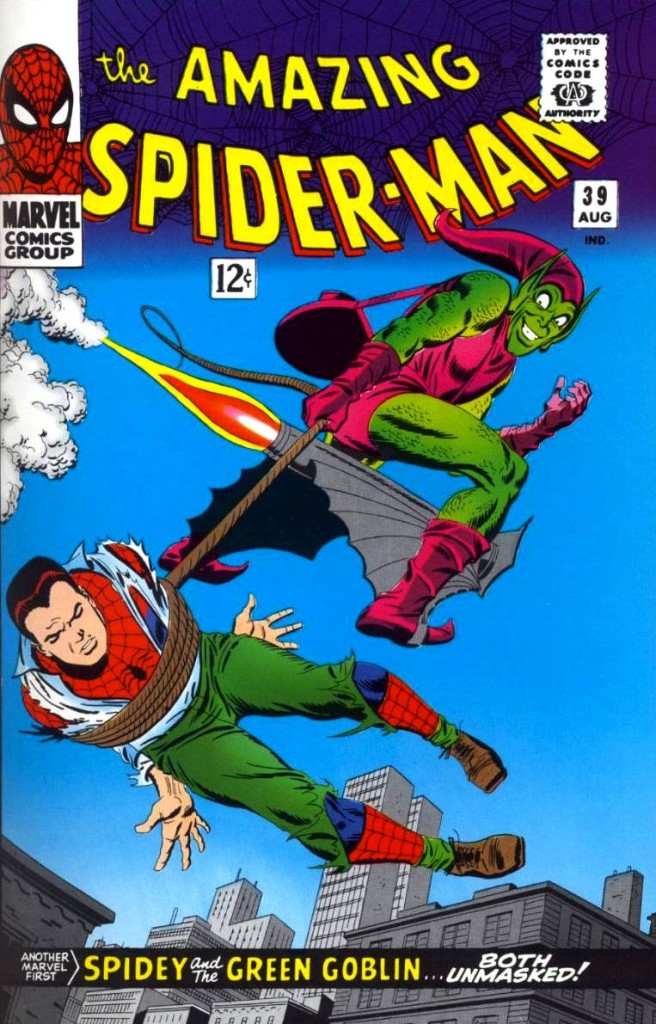 amazingspiderman39