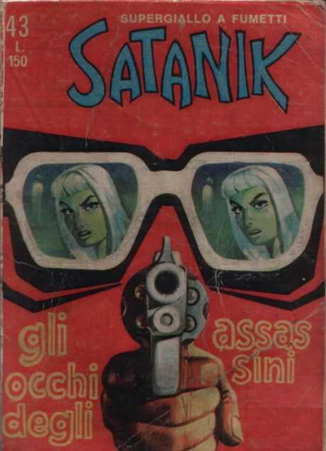 satanik43