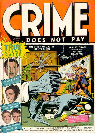 CRIME22