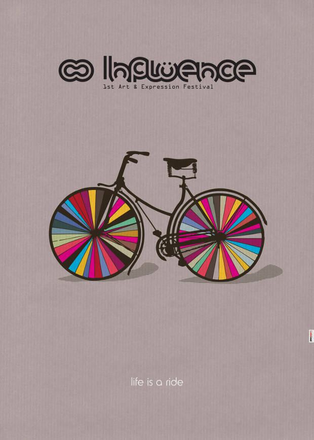 life-is-a-ride_influence_festival