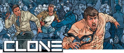 Clone-Cover