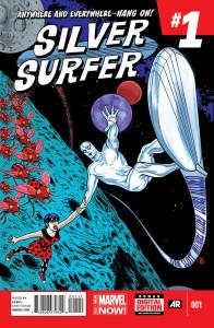 Silver Surfer 1