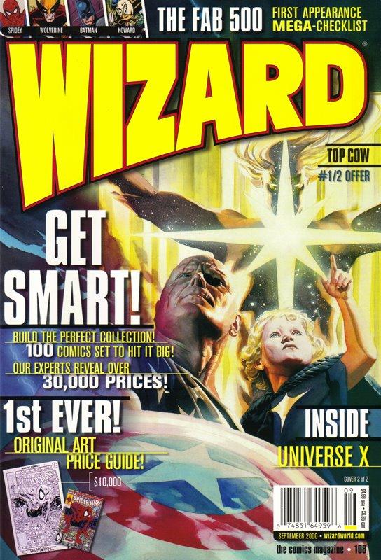 wizard 108
