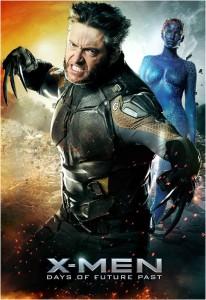 Wolverine_Mystique_poster