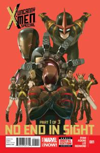 Uncanny X-Men Special