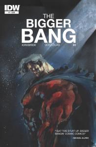 Bigger Bang