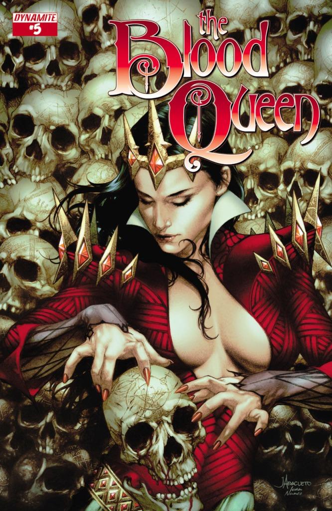 Blood Queen 5