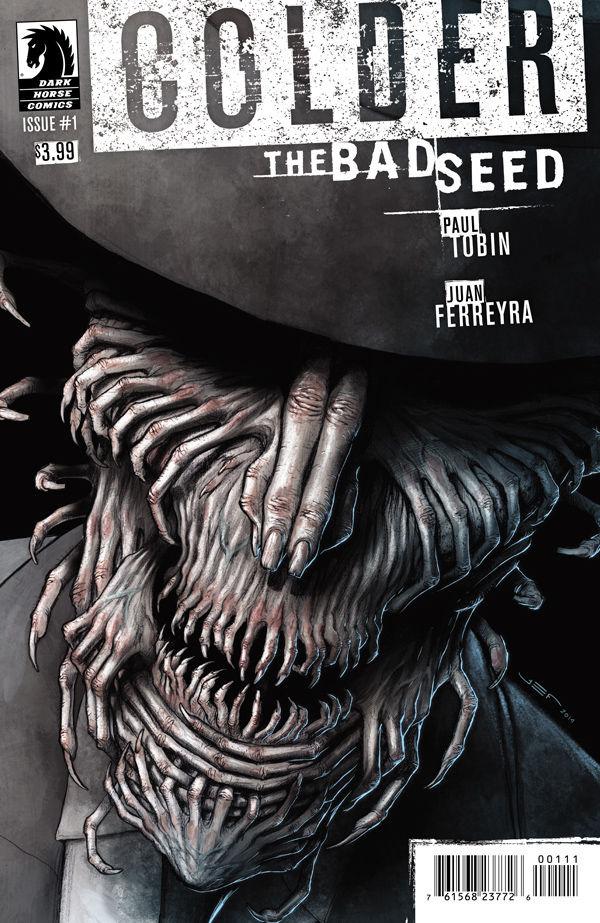Colder Bad Seed 1