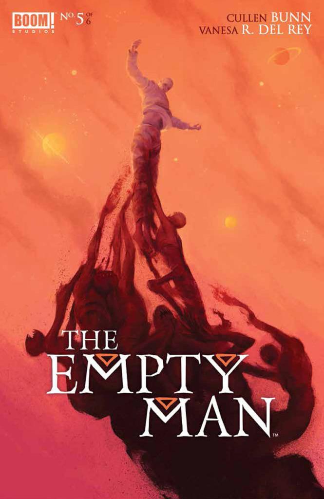 Empty Man 5
