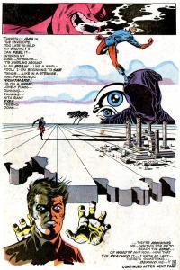 CAPTAIN AMERICA #111 (Μάρτιος 1969)