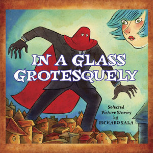 in_a_glass_grotesquely
