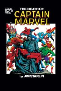 death-of-captain-marvel