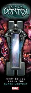 Black_Vortex_Reflective_Mirror_Bookmark_Front
