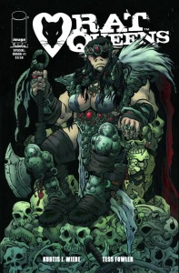 Rat Queens Braga