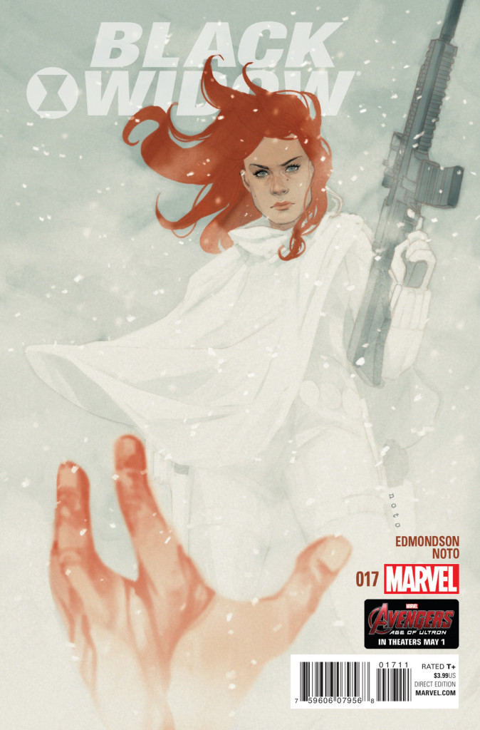 Black Widow 17
