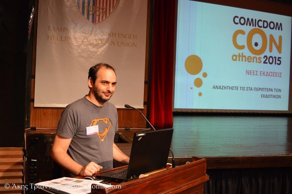 CCA2015-presentations