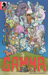 Gamma-Cover