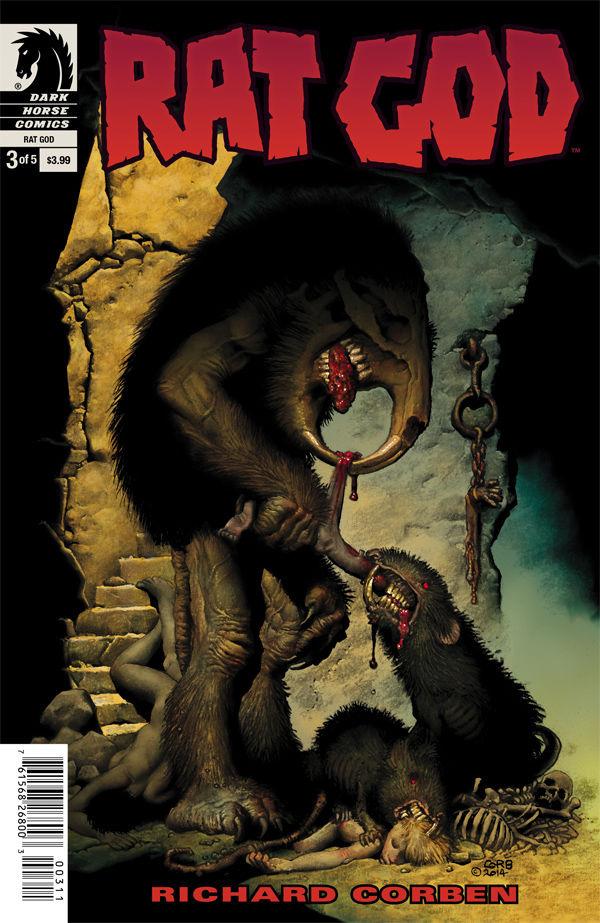 Rat god 3