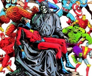 The-Death-Of-Captain-Marvel