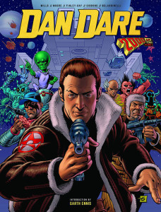 DanDare