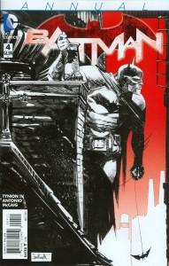 Batman Annual 04