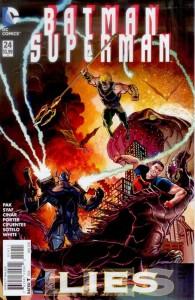 Batman - Superman 024