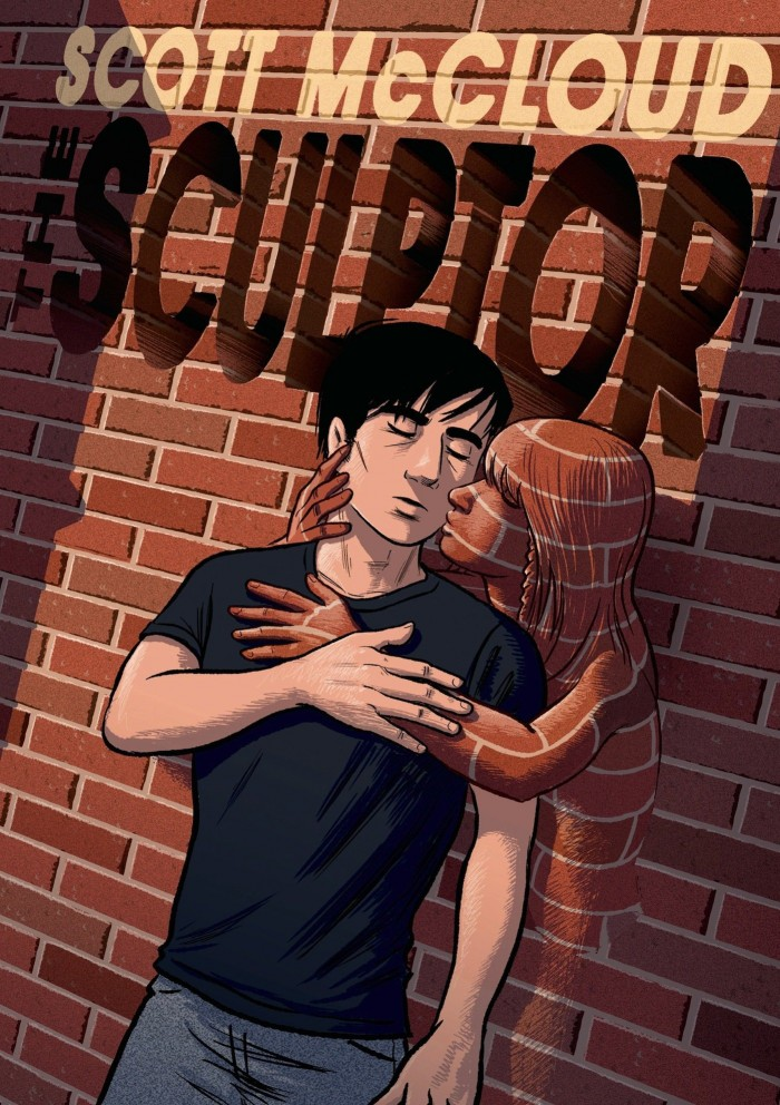 SCULPTOR-COVER