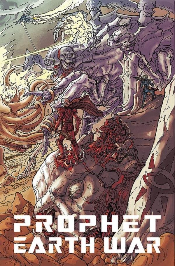 Prophet: Earth War