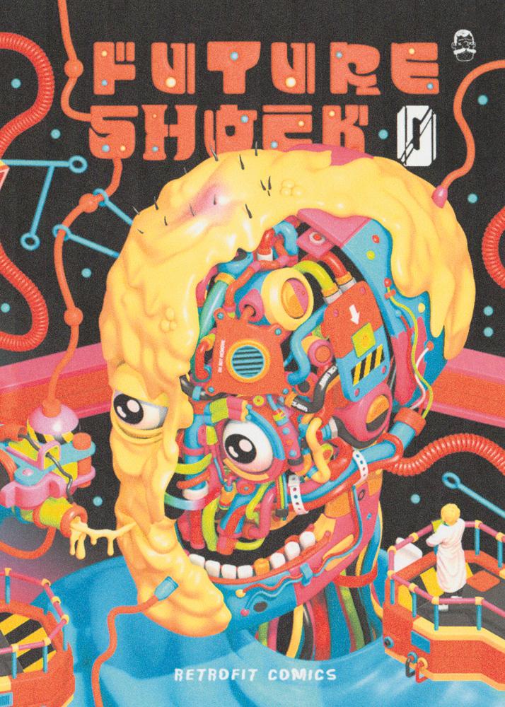 Future Shock Zero