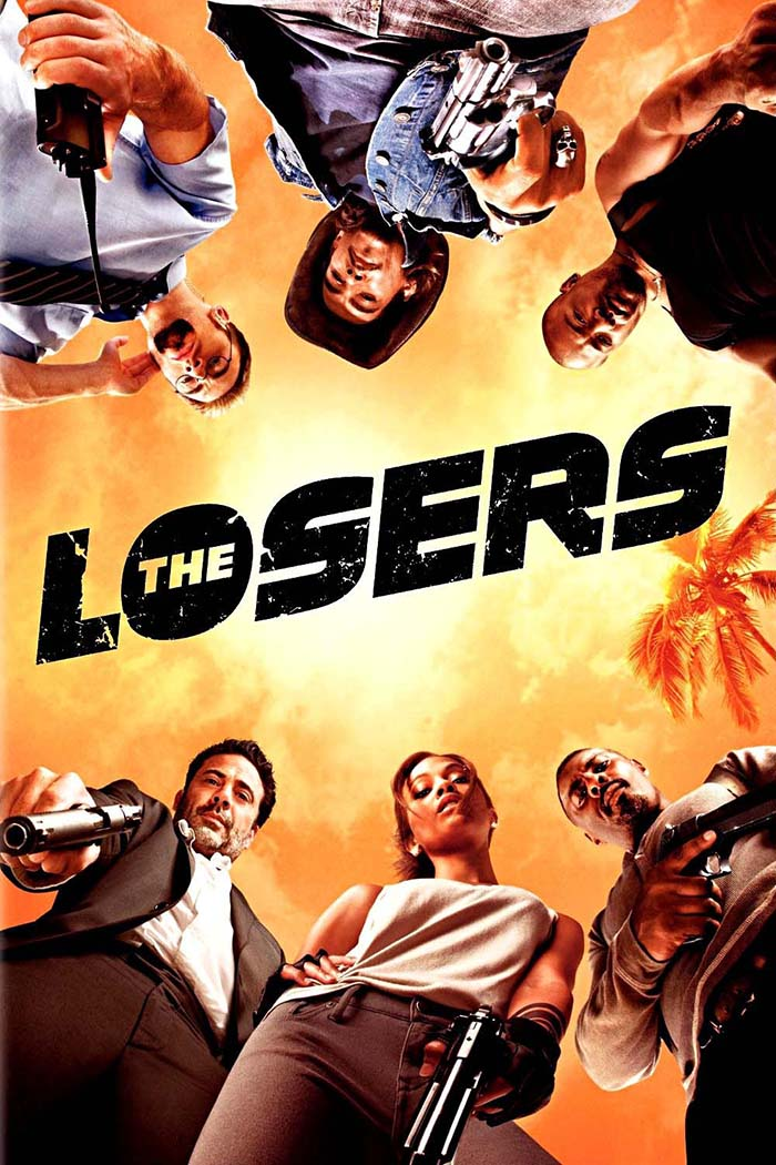 The Losers