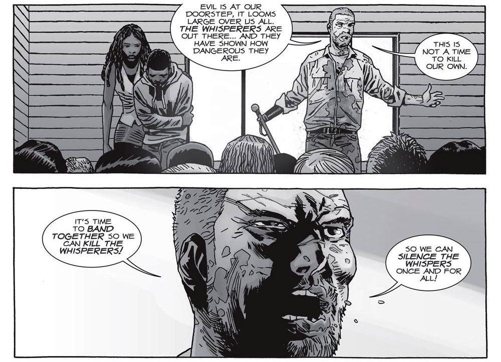 Walking Dead 150 kare