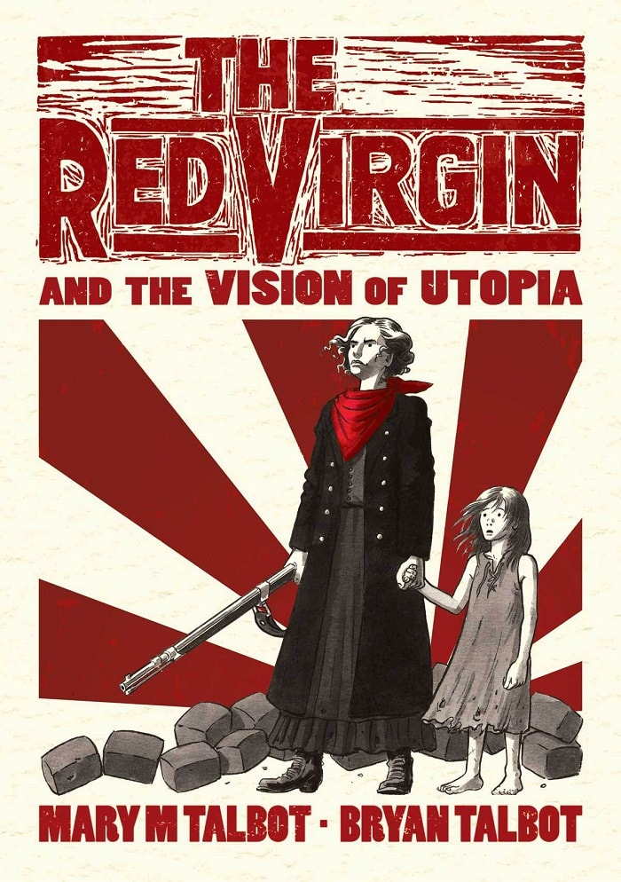 The Red Virgin And The Vision Of Utopia