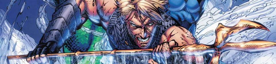 Aquaman #48