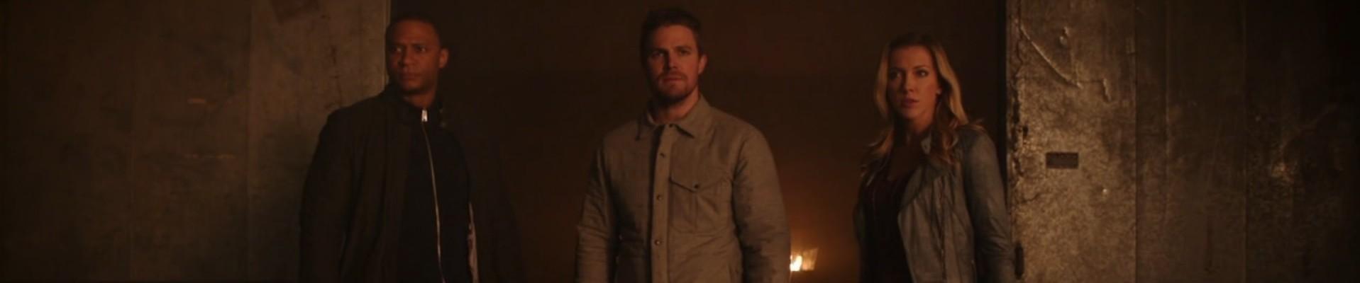 Arrow S04E13