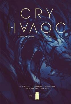 Cry Havoc #1
