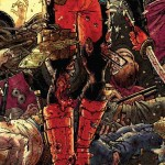 Deadpool #7 25th Anniversary Special