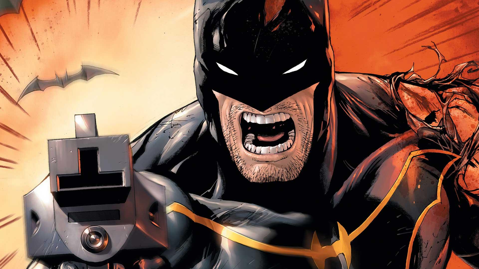 Detective Comics #49 DC Comics