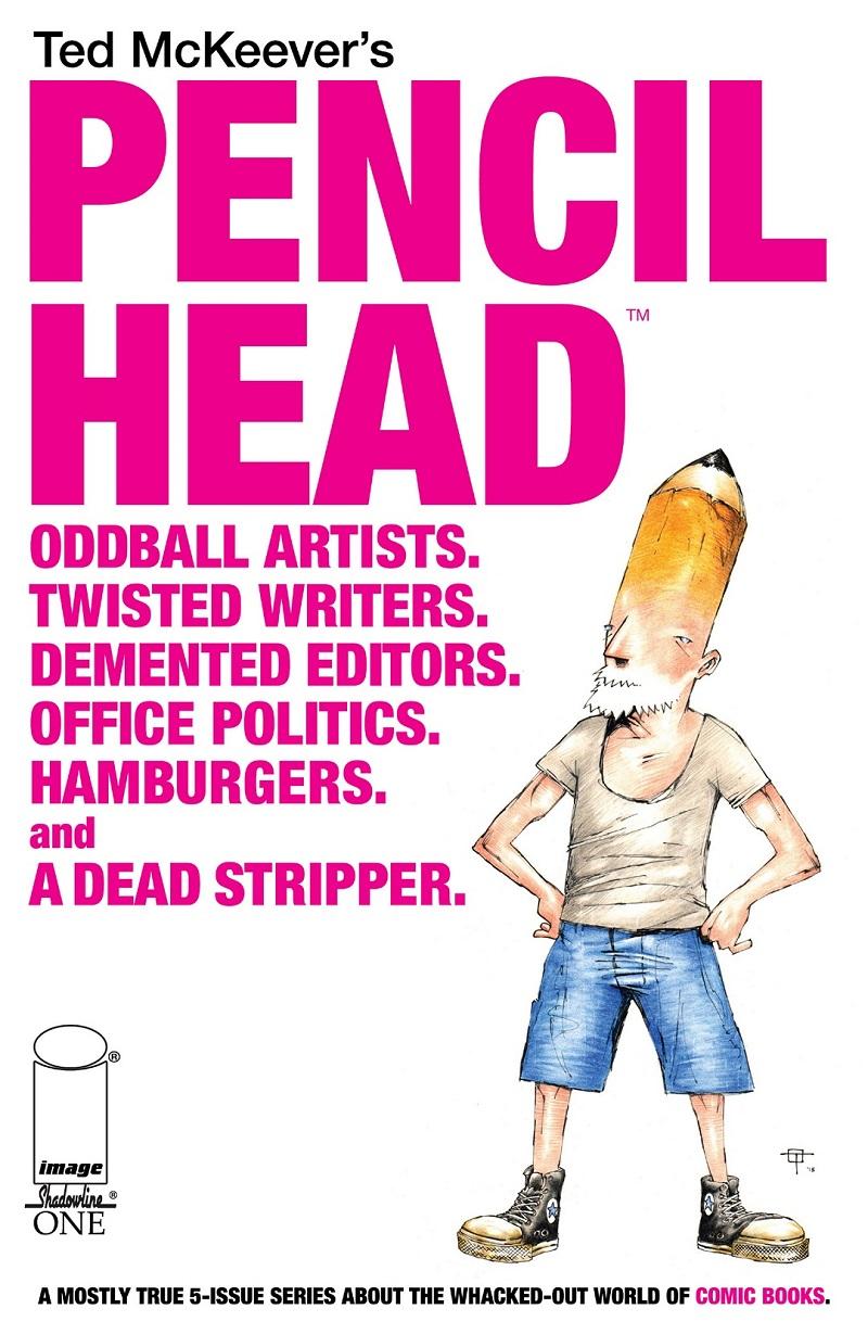 Pencil Head