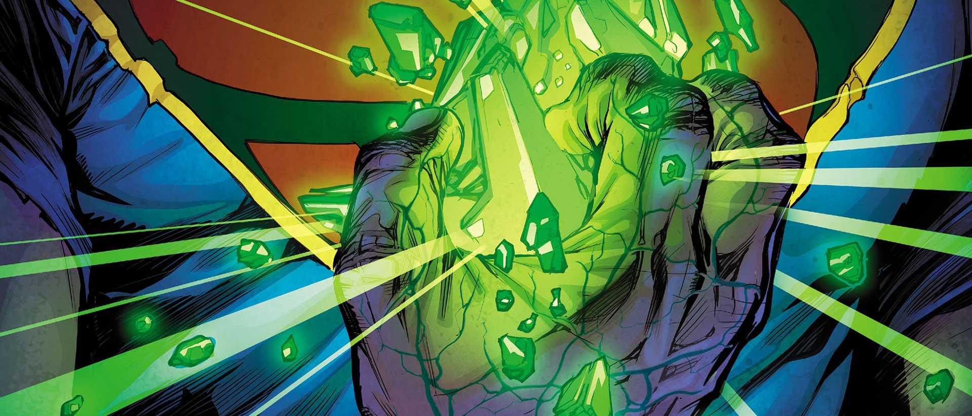 Superman #48 DC Comics New 52