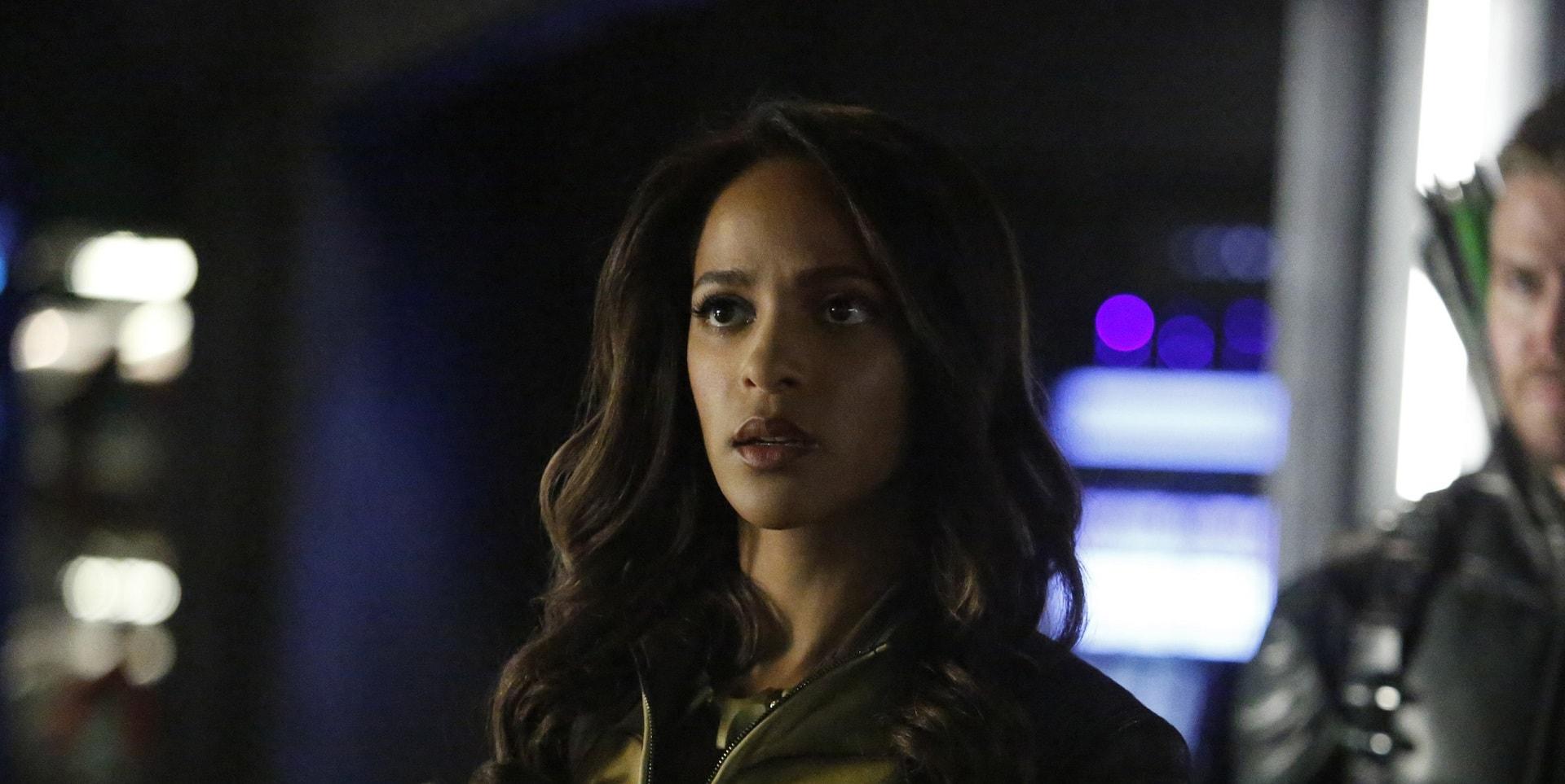 Arrow S04E15